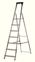 Abru Promaster Stepladder 7-Tread 60607