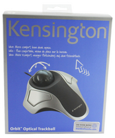 Kensington Orbit Optic Trackball 64327EU