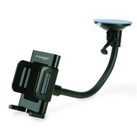 Kensington Car Mount Smartphones Black