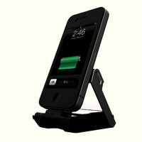 Kensington Powerlift Backup Bat/Dock Blk