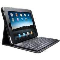 Kensingt Case Bluetooth Keyboard Blk