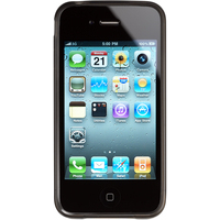 Kensington Grip Case For Iphone 4 Black
