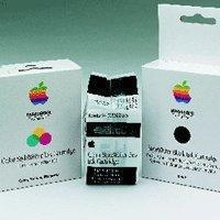 Apple Colour Printer Ink Cartridge Bk