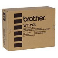 Brother Hl2600Cn Waste Toner  Wt3Cl