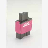 Brother InkCart Magenta LC900M
