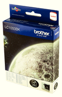 Brother LC1000BK Ink Cartridge Black