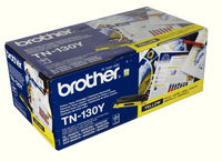 Brother DCP9040CN TnrCart Yellow TN130Y