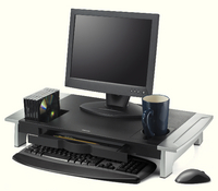 Fellowes Office Suites Prem Mon Riser