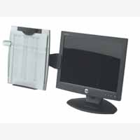 Office Suites Monitor Mount Copyholder