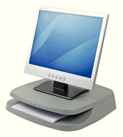 Fellowes Basic Monitor Riser Graphite