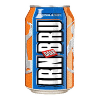 Barrs Irn Bru 330ml Pk24