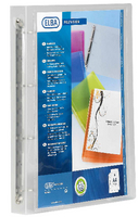 Polyvision Ring Binder A4 Clr 100081049