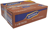 McVitie's Chocolate Digestive 2Pack
