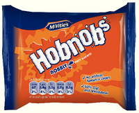 McVities Hob Nobs Biscuits 2Pack A07383