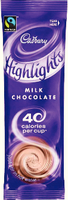 Cadburys Highlights Sachets A03334