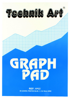 Technik Art Graph Pad 1-10mm A3 XPG2