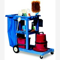 Struct O Cart Trolley Grey 184Gy