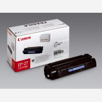 Canon Toner Cartridge Black EP27