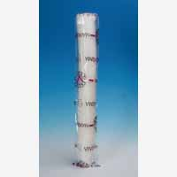 Vending Cup Tall 7Oz White Pk100