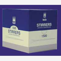 Tea Stirrer Dispenser 0787 Pk1500