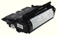 Dell Use/Ret Toner HiCap Blk HD767