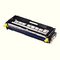 Dell 3110CN Toner HC Yellow NF556