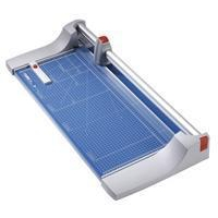 Dahle Professional A2 Trimmer Blue 444
