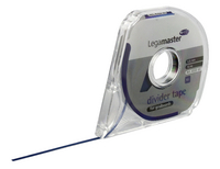 Legamaster Sadh Board Tape Blue 433203