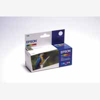Epson Intellidge InkCart 5 Col T008401