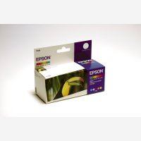 Epson Inkjet Twin Pack T009402 Colour
