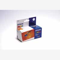 Epson Colour InkCart T041 C62