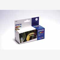 Epson Intellidge InkCart Colour T009401