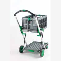 GPC Clever Trolley/Folding Box 359286