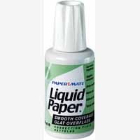 Paper Mate Smooth Correction Fluid