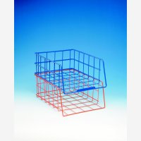 Universal Stacking Cap Tray Blue 582003