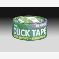 UniBond Duct Tape 50mm x 25m (Silver)