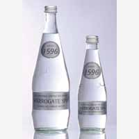 Harrogate Water Sparkling 750ml P12