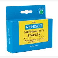 Rapesco Staples 140/14Mm P5000