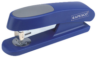 Rapesco Office Stapler Half Strip Blu R7