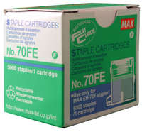 Rapesco EH-70F Cartridge 0832