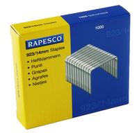 Rapesco Staples 923 Series P4000 14mm