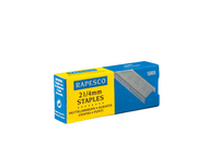 Rapesco Staples 4mm 21/4 Pk5000