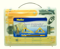 Helix Board Equipment Set