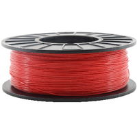 ABS 2.85mm Flmnt  Red 156