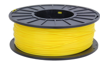 ABS 1.75mm 3D Flmnt 154 YELLOW