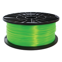 ABS 1.75mm 3D Prnt Flmnt 154 GREEN