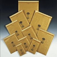 Jiffy Airkraft Gold 90x145mm P150 GO-000