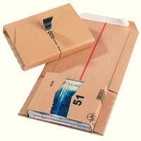 MailingBox 145x126x55mm Pk20