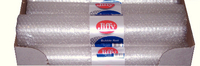 Jiffy Bubble Roll Small 500mm x3M Clr