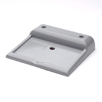 Q Connect Standard QuickNote Tray Gry